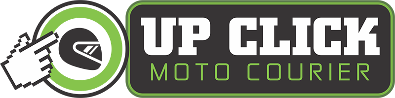 Upclick Moto Courier